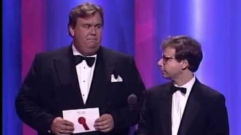 Short Film Winners - 1990 Oscars (Bugs Bunny)
