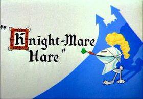KnightMareHare