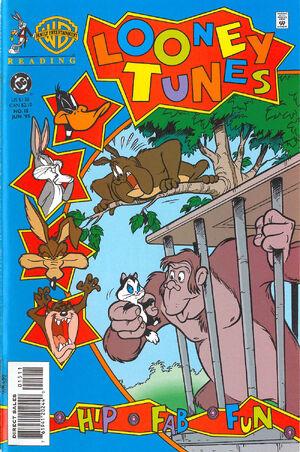 Looney Tunes (DC) Vol. 15