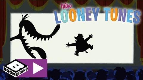 New Looney Tunes - Shadowplay - Boomerang UK