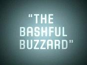 Bashful buzzard