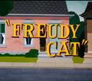 Freudy Cat