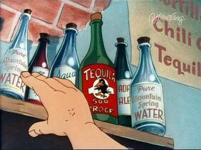Looney Tunes - Mexican Joyride