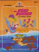 Lt coloring merrigold road runner