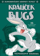 Looney Tunes Super Stars - Bugs Bunny - Wascally Wabbit