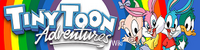 Tiny Toon Adventures Wiki Logo