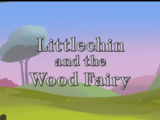 Littlechin and the Wood Fairy