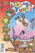 Road Runner DC comic