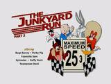 The Junkyard Run Part 2