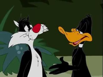 Looney Tunes The Toon Marooned episode 9