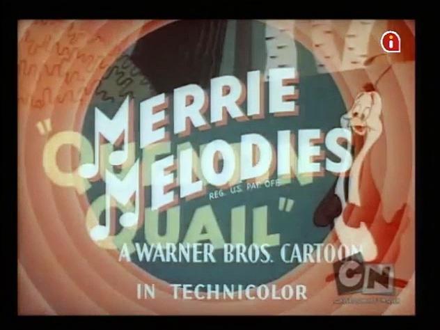 Quentin Quail (1946) Dubbed Version