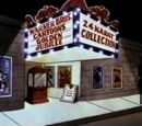 Warner Bros. Cartoons Golden Jubilee 24 Karat Collection
