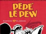 Looney Tunes Super Stars' Pepé Le Pew: Zee Best of Zee Best
