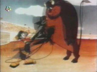 Looney Tunes - Mexican Joyride (1947)