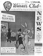 WCN - May 1951 - Front Cover