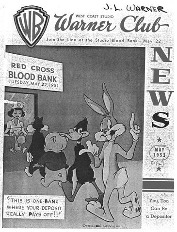 File:WCN - May 1951 - Front Cover.jpg