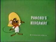 Lt panchos hideaway title
