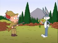 Bugs Bunny Family Guy