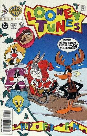 Looney Tunes (DC) Vol. 10