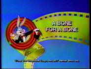Lt tbbats a bone for a bone