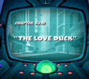 The Love Duck