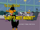 Daffy's Meet Market