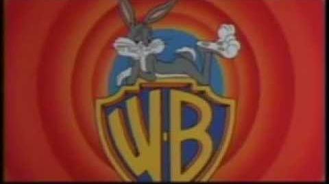 Warner Bros. Logo Variant Gremlins 2 The New Batch (1990)