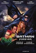 Batman forever ver7