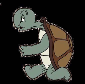 Cecil Turtle Looney Tunes Wiki Fandom