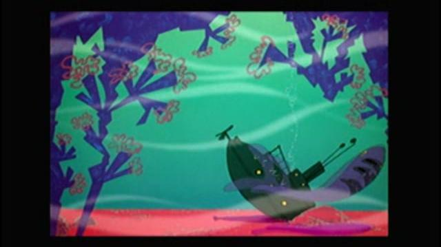 FROM A TO Z-Z-Z-Z (1954) WITH ORIGINAL TITLE CARDS