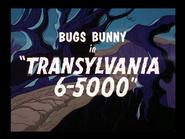 Transylvania 6-5000 HD