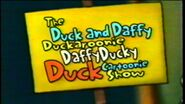 Lt duck and daffy