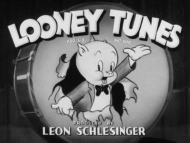 Porky Pig - Porky's Ant (1941)