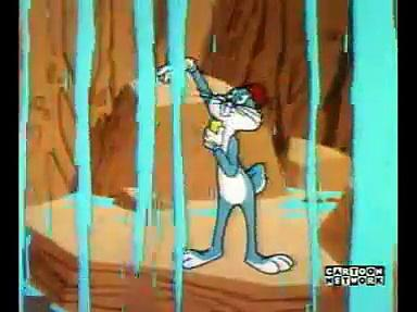 Wet Hare (1962 Warner Bros. cartoon with laugh track)