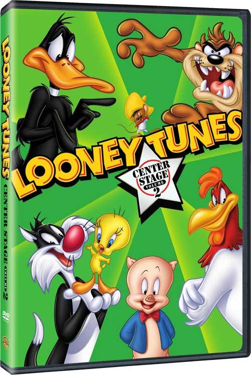 looney tunes all stars volume 2