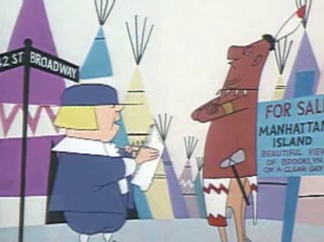 Yankee Doodle Bugs
