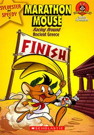 Lt book wa marathon mouse