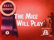 Mice play