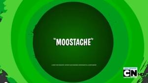 Moostache