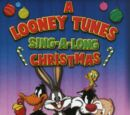 A Looney Tunes Sing-A-Long Christmas