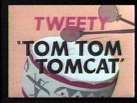 Tomtomcat