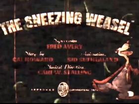 TheSneezingWeasel
