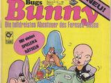 Condor Comics - Bugs Bunny 54