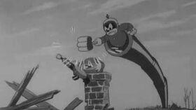 Looney tunes - Boom Boom