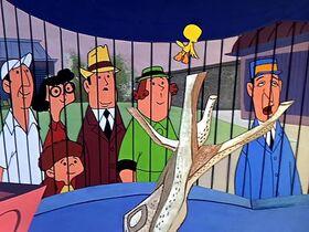 Tweet Zoo (1957)-0