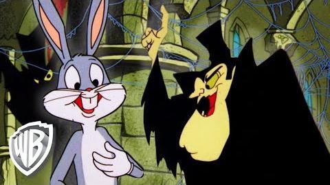 Looney Tunes - A Transylvanian Vacation