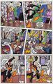 Looney Tunes Back in Action (DC) Page 3