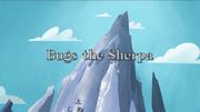 Bugs the Sherpa
