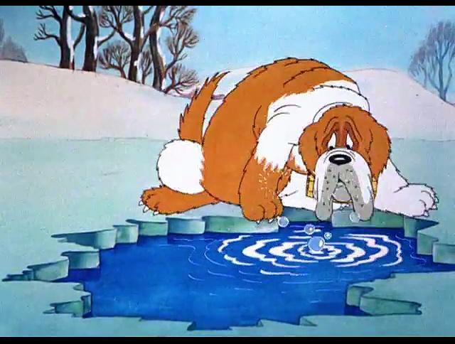 Cracked Ice (1938)