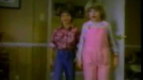 """1985 Shriner's Hospitals """"Ounce of Prevention"""" Commercial (with Daffy Duck)"""